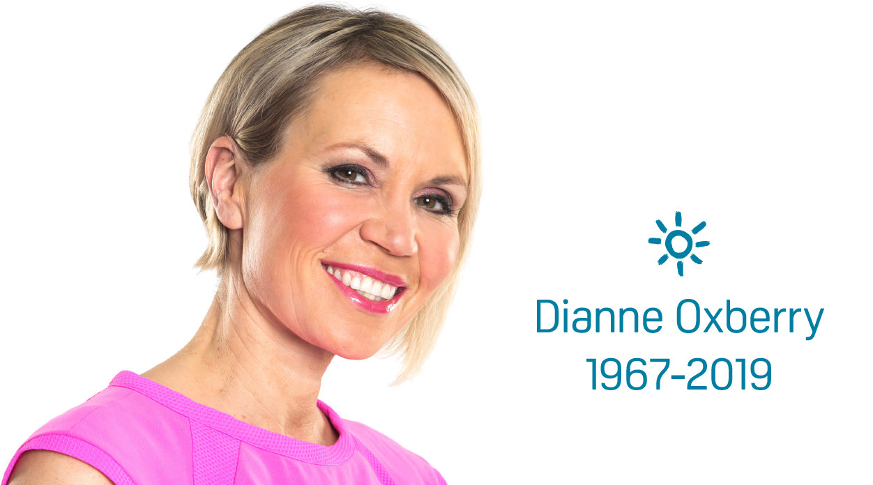 Dianne Oxberry 1967-2019